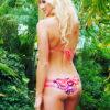 bow bikini