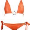 Neon Orange Bikini