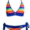 Rainbow Bikini