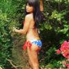 wonder woman bikini