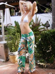 green-pants-water-vixen-swim-designer-swimwear