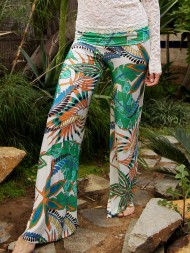 green-pants-water-vixen-swim-designer-swimwear-side-front-2