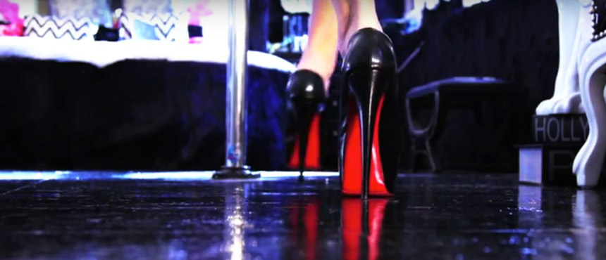 482701a6418 How to Stretch your Christian Louboutin Heels or Shoes if they are ...