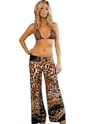leopard-pants-chain-front