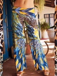 peacock-pants-front-water-vixen-swim-designer-swimwear
